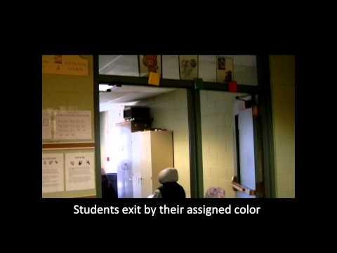 PBIS Recess Procedures - Milwaukee Spanish Immersion School
