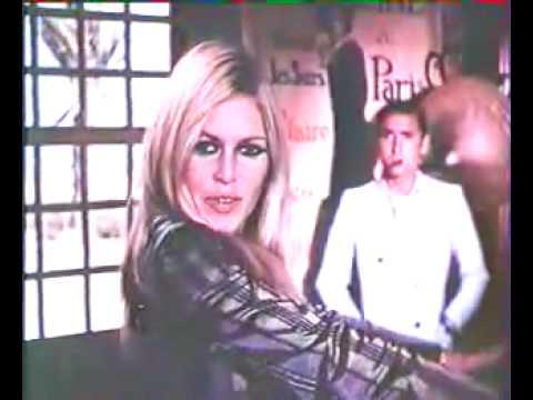 Brigitte Bardot - Bubble gum