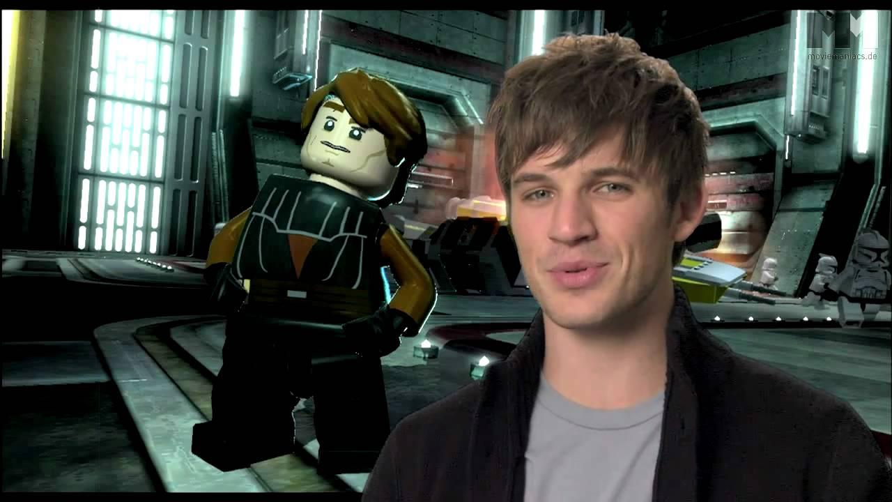 LEGO Star Wars III The Clone Wars | voice talent doc (2011 ...