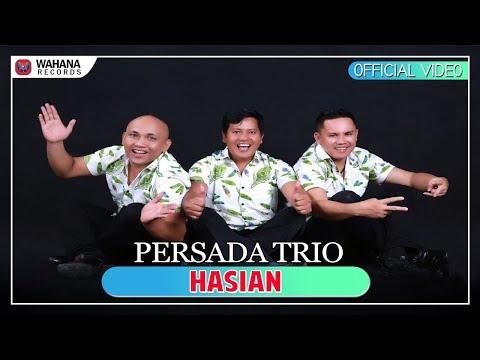 Hasian | Persada Trio - Lagu Batak Terbaru 2018