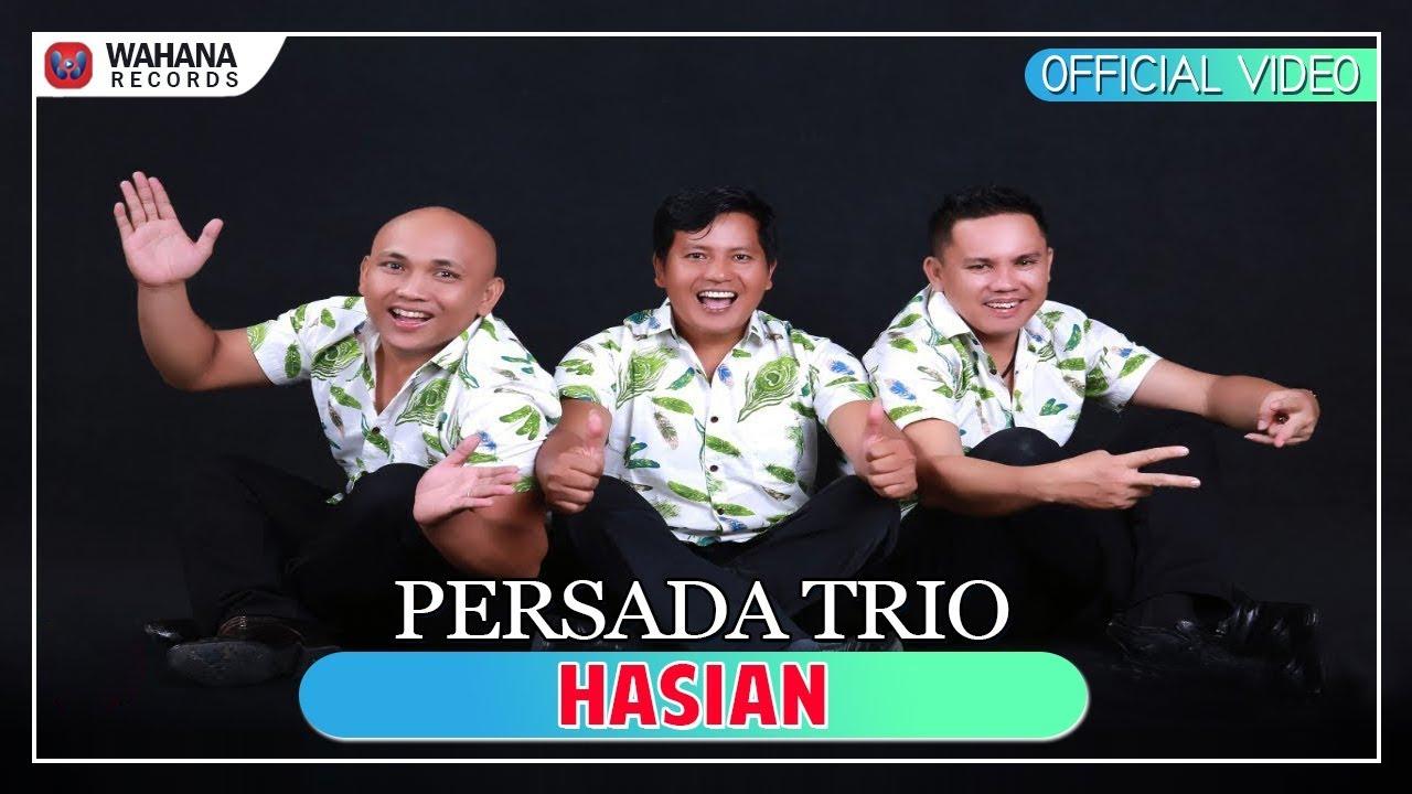 Hasian | Persada Trio - Lagu Batak Terbaru 2018 (Official Video)