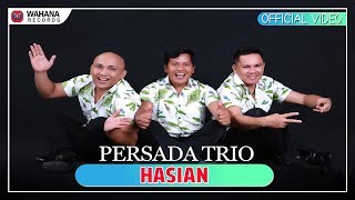 Video Hasian | Persada Trio - Lagu Batak Terbaru 2018 (Official Video) download MP3, 3GP, MP4, WEBM, AVI, FLV November 2018