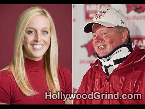 BREAKING NEWS Bobby Petrino Spotted In Lexington Kentucky