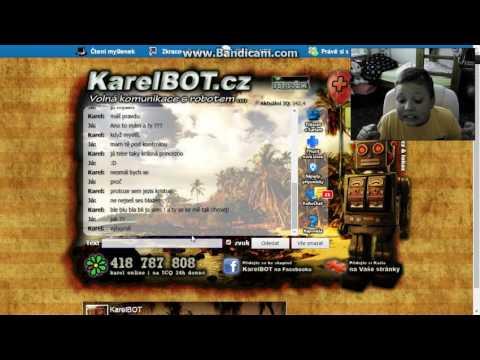 Karel Bot[ Kája Je Sprostý