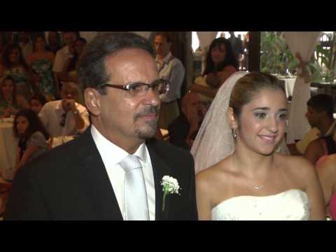 Casamento MARCELO GUIMARÃES E ANA PAULA