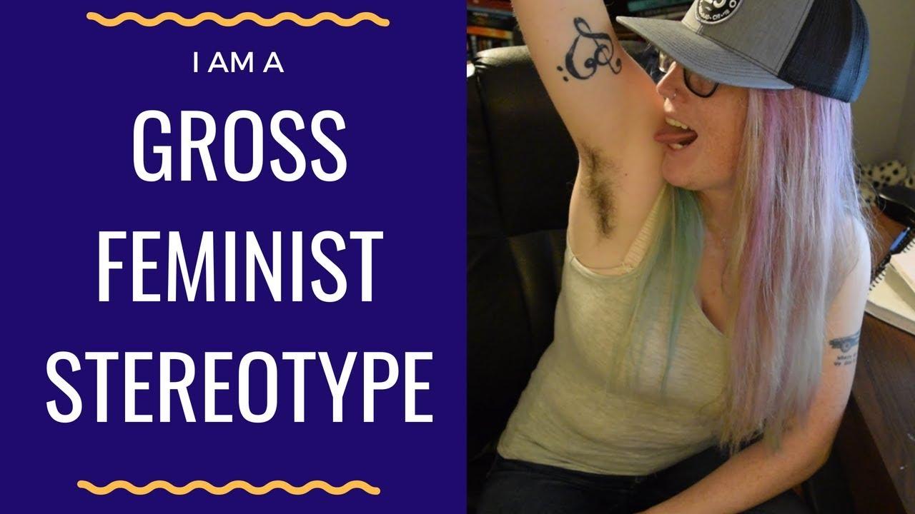 Feminist ne demek
