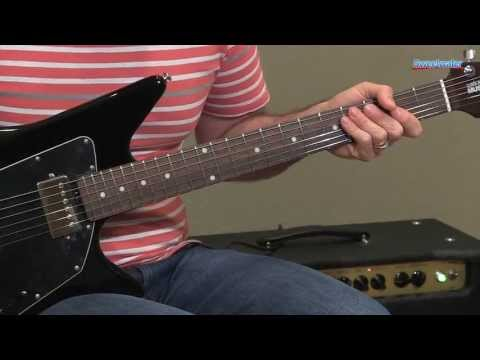 Music Man Albert Lee HH Electric Guitar Demo - Sweetwater Sound