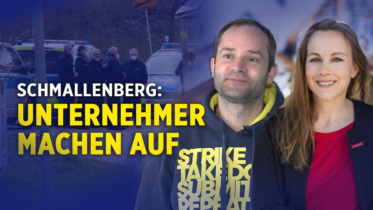 Öffnung trotz Widerstandes: Familienhotel Ebbinghof und Kickbox-Center Lembcke wieder in Betrieb