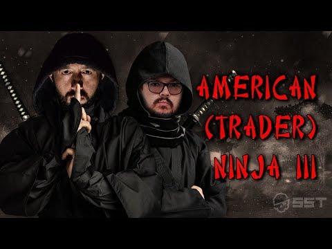 NinjaTrader: O dia que conhecemos (Parte 1)