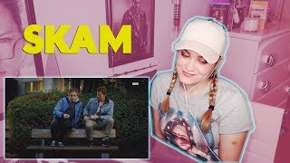 "Video SKAM Season 3 Episode 1 ""Good Luck, Isak"" REACTION! download MP3, 3GP, MP4, WEBM, AVI, FLV Mei 2018"