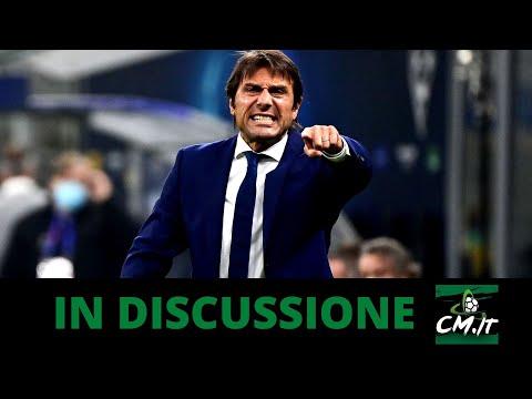 """Real Madrid-Inter 3-2, """"A Conte Serve Un OBIETTIVO. Allegri il TOP"""""""