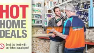 Hardware - Retail Moe Vic - Tm & H Home Timber & Hardware