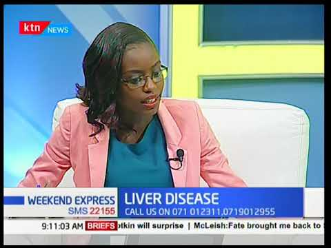 Weekend Express - 17th February 2018: Discussion on Liver Disease