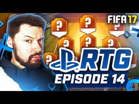BIG SQAUD UPGRADE!! -  PS4 RTG! - Episode #14