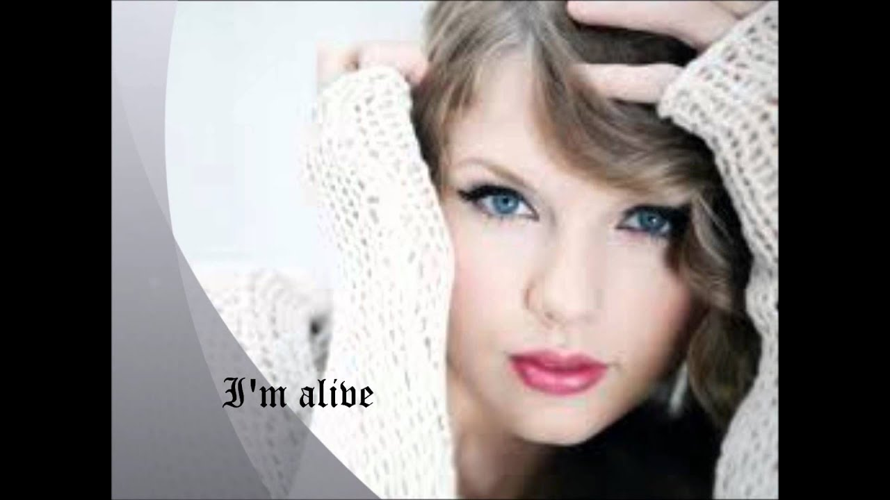 Taylor Swift Beautiful Images: Beautiful Eyes Taylor Swift Karaoke With Lyrics