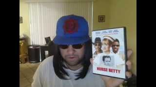 Derrick Yasha Reviews Nurse Betty