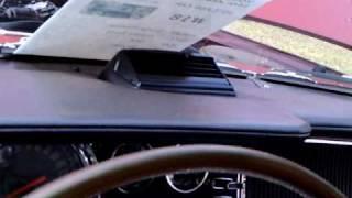 1964 Chrysler 300K hardtop