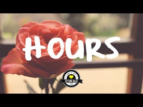 Soupandreas & Inverness - Hours (Lyric Video)