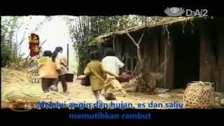 Hangatnya Sinar Rembulan - Opening Song...Soundtrack Drama Kisah Nyata DAAI TV INDONESIA