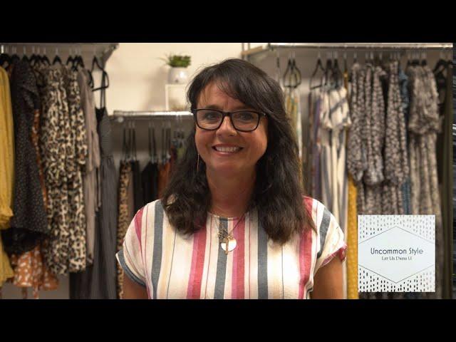 Meet the Merchants - Uncommon Style