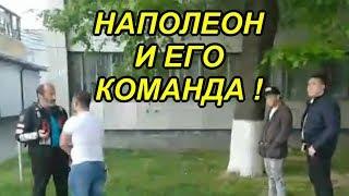 Случай у ресторана ! Задержание блоггера  Краснодар