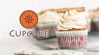 Cupcake Té Chai   David Rio - Tiger Spice