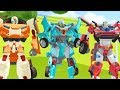 TOBOT English | 209 Steering Strangers | Season 2 Full Episode | Kids Cartoon | Videos for Kids