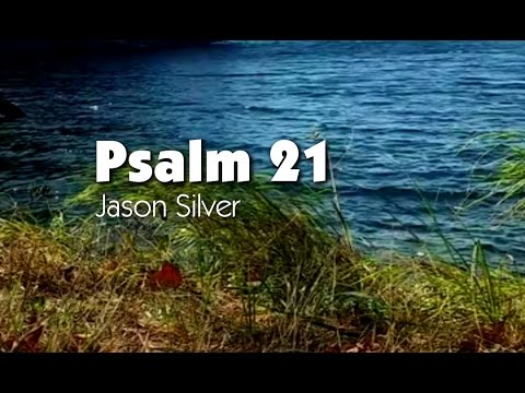 🎤 Psalm 21 Song with Lyrics - Victory - Jason Silver [WORSHIP SONG]
