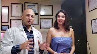 Motivos para cambio de prótesis mamarias