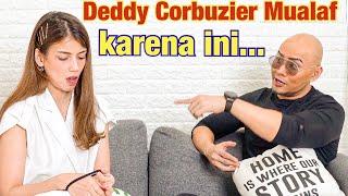 Deddy Corbuzier Mualaf karena mau Nikah ⁉️