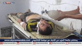 السلاح الكيمياوي في سوريا.. بلا خط أحمر
