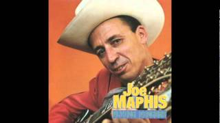 Joe Maphis - Water Baby Boogie [instrumental]