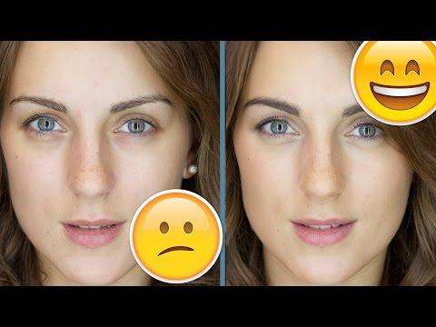 Как красить глаза без туши