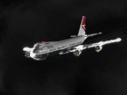 BA flight 9 Volcanic Ash flight.wmv - YouTube