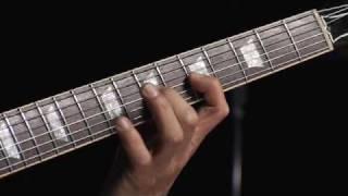 Allen Hinds (Guitar) - Developing Legato Strength