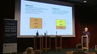 5  Kort avklaring fra Kristin Halvorsen, leder i Bioteknologirådet