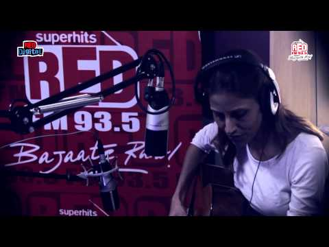 "Red FM presents Bandstand Featuring Anantara ""Hey Would you"""