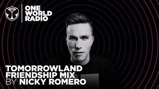 One World Radio - Friendship Mix - Nicky Romero