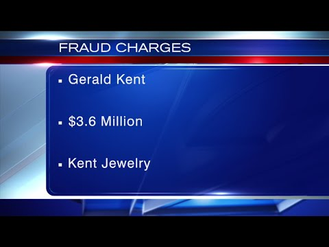 Man charged with wire fraud and identity theft