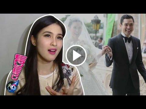Suami Kejutkan Sandra Dewi Di Ranjang - Cumicam 15 Desember 2016
