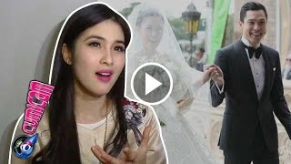 Suami Kejutkan Sandra Dewi di Ranjang Cumicam