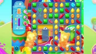 Candy Crush Soda Saga Level 864-865 ★★★