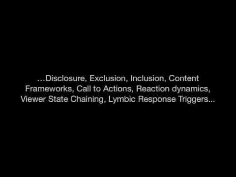 Video Psychological Operations - Case Study