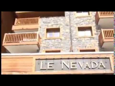 Résidence CGH Le Nevada ****