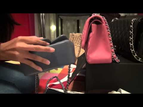 Chanel Bag Collection