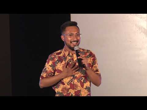 Being A Malayali | Anto Philip | TEDxCUSAT