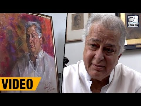 Shashi Kapoor RARE And Exclusive UNSEEN Video