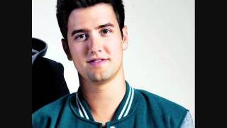 God Must Have Spent a Little More (Logan Henderson Video) with lyrics