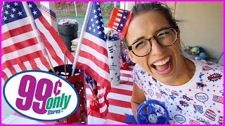99-cent-store-4th-of-july-party