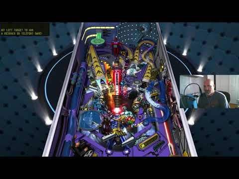 Arcade 1Up Pinball Marvel Tables Revealed from BlahCade Podcast